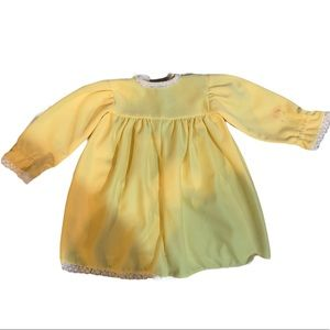 BOGO Free Vintage cabbage patch doll clothes GUC